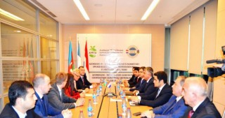 Azerbaijan, Netherlands sign MoU on cooperation in agrarian field