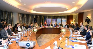 "Workshop within ""Horizon 2020"" program underway in Baku"