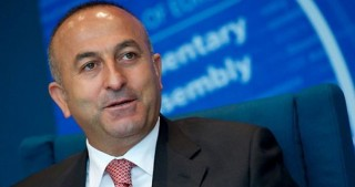 Turkish FM hails Azerbaijani people`s support during coup d'etat attempt