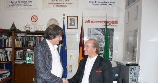 Azerbaijani People's Artist named Honorary Professor of Rome Academy of Fine Arts