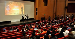 Antalya Film Festival opens with award presentation