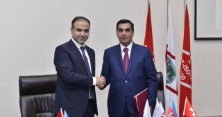 Baku Higher Oil School, ABB sign cooperation agreement