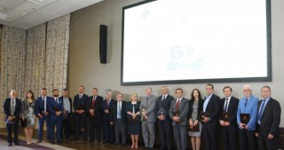 Delegation of Azerbaijan Chamber of Auditors attend events in Montenegro and Belarus