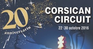 Winners of 20th Corsican Circuit 2016 to face World Champions