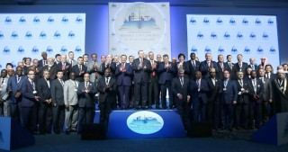 Azerbaijani justice minister attends International Istanbul Law Congress