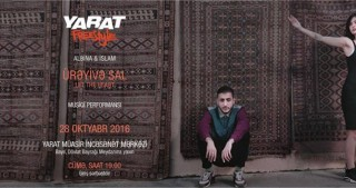 YARAT presents new project