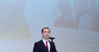 Film on Azerbaijani refugee children from Karabakh presented in Baku