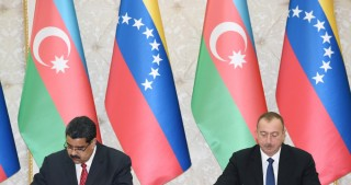Azerbaijan, Venezuela signed bilateral documents