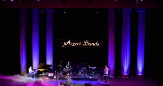 Heydar Aliyev Palace hosts JAzzeri Bands jazz night
