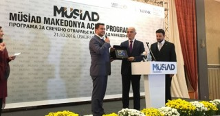 Turkey's Independent Industrialists' and Businessmen's Association to open office in Baku