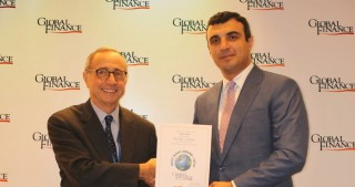 PASHA Bank gets award 'Best Bank of Azerbaijan 2016'