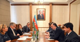Azerbaijan, UN discuss development of strategic partnership ties