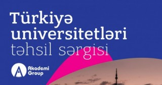 Baku to host education fair of Turkish universities