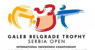 Junior Azerbaijani taekwondo fighters to vie for medals in Serbia