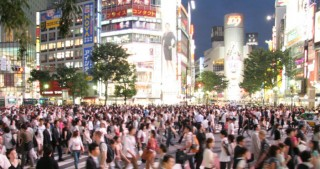 Japan's population declines in 2015 for first time since 1920