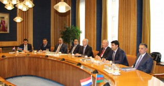 Azerbaijan, Netherlands discuss agricultural cooperation