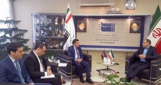 Azerbaijan, Iran discuss relations between media organizations