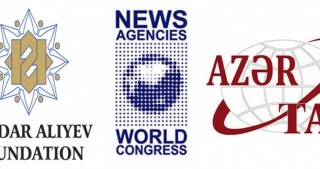 Heads of more than 100 news agencies to gather in Baku   VIDEO