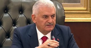 Turkish Prime Minister Yildirim: The action on HDP is within the law