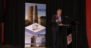 Azerbaijan`s investment opportunities discussed in Netherlands
