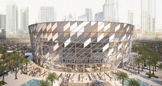 Dubai to build largest indoor arena in region to seat 20,000