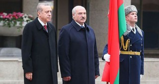 Erdogan: Turkey, Belarus can raise bilateral trade to $1bn