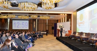 Baku hosts human resources forum