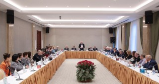 Baku hosts 5th Congress of International Association of Civil Aviation Workers' Unions