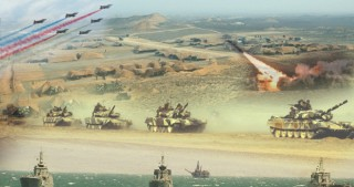 Azerbaijani Armed Forces start large-scale exercises