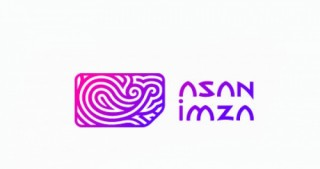"Ukrainian delegation visits Baku for familiarization with ""Asan İmza"" technology"