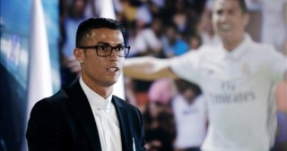 Cristiano Ronaldo signs 'for life' with Nike, five more years with Real Madrid