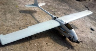 Azerbaijani Armed Forces shot down Armenian drone