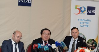 ADB allocated $2.8 bn to Azerbaijan so far