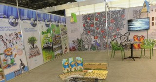 Baku hosts 7th Azerbaijan International Environmental Exhibition