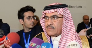 Abdullah bin Fahd Al-Hussein: Baku Congress of World News Agencies perfectly organized