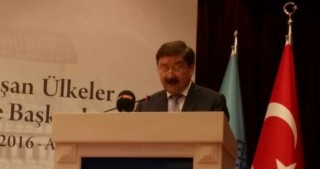 4th conference of directors of Turkic-speaking countries` national libraries held in Turkey