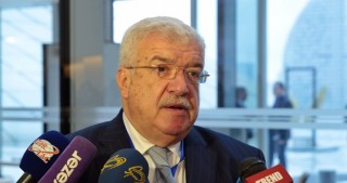 Mikhail Gusman: Baku has become hub of international cooperation