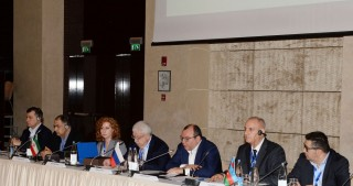 OANA General Assembly kicks off in Baku