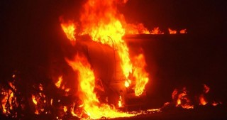 Mozambique: Fuel tank explosion kills 73, 110 injured