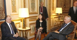 Azerbaijan-France ties developing in all spheres
