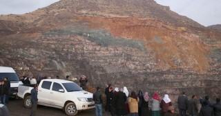 Four dead in Turkey copper mine collapse