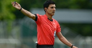 Azerbaijani referee to control FC Schalke 04 v OGC Nice Europa League match