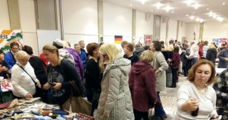 Azerbaijan`s Embassy in Tallinn joins charity event