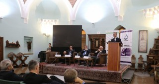 Bosnia and Herzegovina hosts high-level meeting of Nizami Ganjavi International Center
