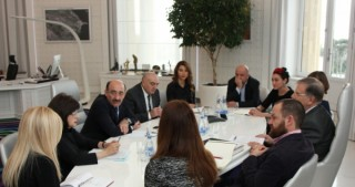 Azerbaijan Carpet Museum signs cooperation protocol with ICOC Executive Committee