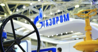 Gazprom sets new record of gas export to Europe