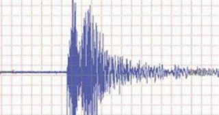 Mild quake hits Azerbaijani section of Caspian Sea