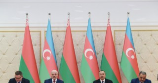 Azerbaijan, Belarus signed bilateral documents