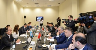 Ministerial Meeting on TASIM held
