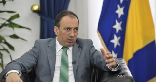 Bosnia and Herzegovina's FM to visit Azerbaijan